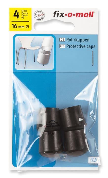 Tappi per tubi Ø 16 mm 4 x Fix-O-Moll 607085400000 N. figura 1