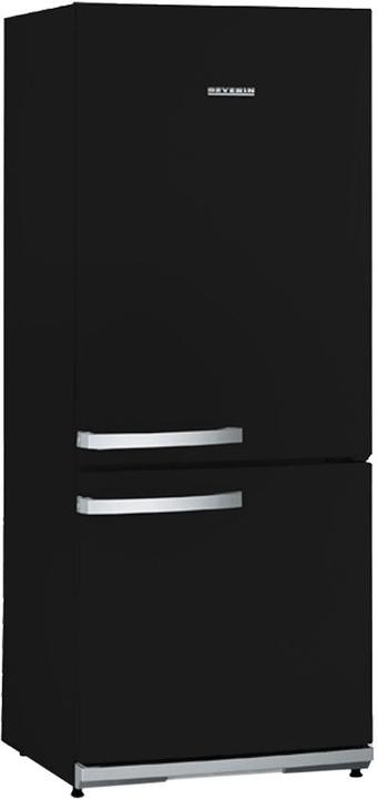 Réfrigérateur KS9775 Frigorifero / congelatore Severin 785300131077 N. figura 1