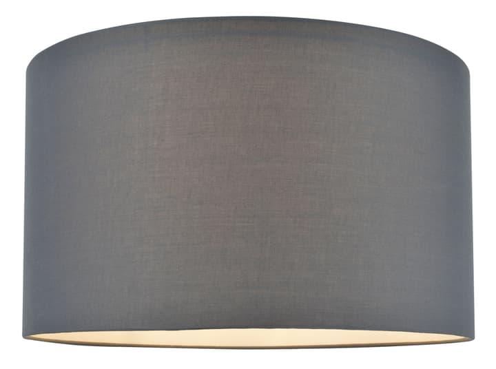 BLING Schirm 50cm grau 420183205083 Farbe Grau Grösse H: 30.0 cm x D: 50.0 cm Bild Nr. 1