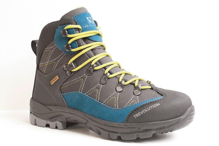 Cheyenne Mid Chaussures de trekking pour femme Trevolution 460852137080 Couleur gris Taille 37 Photo no. 1