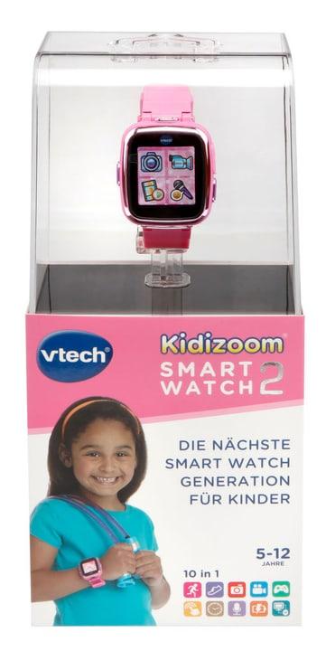 Vtech Kidizoom Smart Watch 2 Lila (D) 745234990002 Photo no. 1