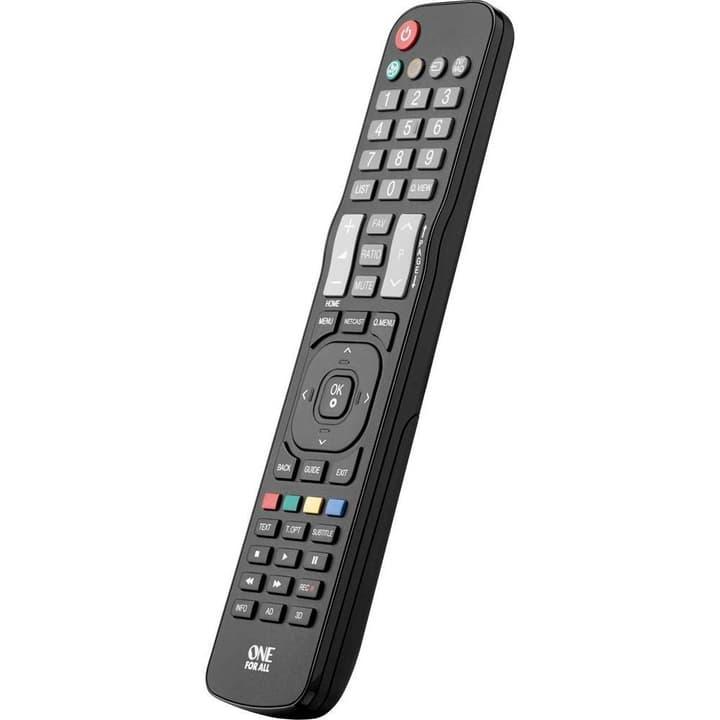 TVs Universalfernbedienung (URC 1911) One For All 785300125012 Bild Nr. 1
