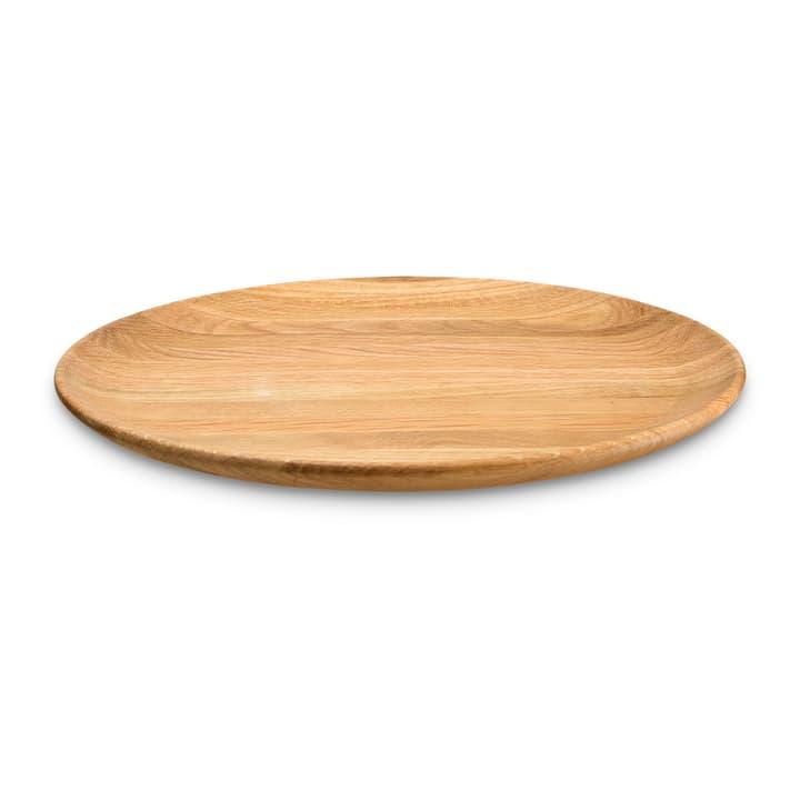 WOOD Platzteller D33 cm 393159200000 Bild Nr. 1
