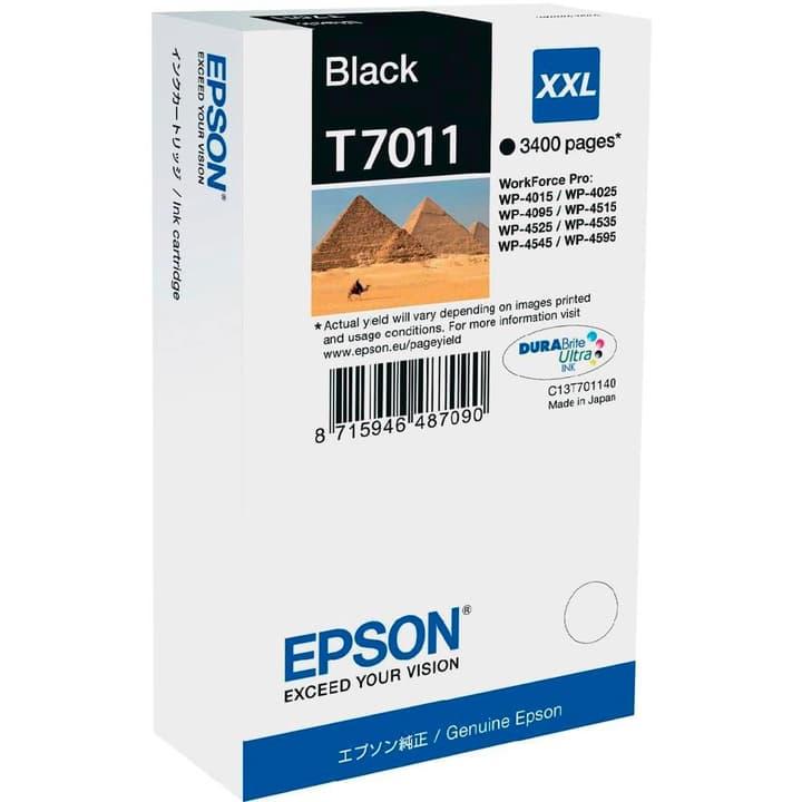 T701440 XXL Tintenpatrone giallo Epson 798504300000 N. figura 1