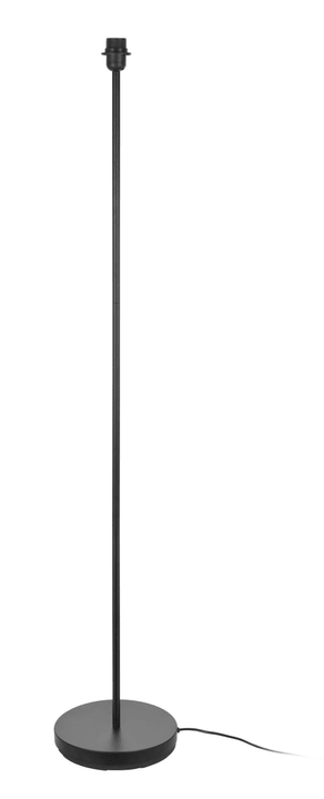 LIFT II Stehleuchte 420746800000 Grösse B: 25.0 cm x T: 25.0 cm x H: 140.0 cm x D: 2.5 cm Farbe Schwarz Bild Nr. 1