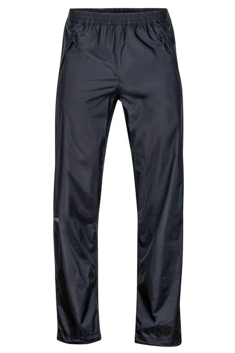 Precip Eco Fullzip Herren-Fullzip-Hose Marmot 461053600620 Farbe schwarz Grösse XL Bild-Nr. 1