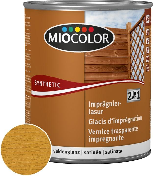Velatura impregnante 2 in 1 Quercia 2.5 l Miocolor 661182000000 Colore Quercia Contenuto 2.5 l N. figura 1