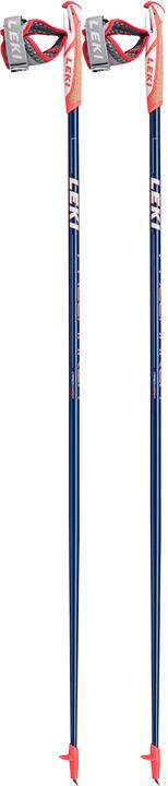 PACEMAKER Nordic Walking Stock Leki 464620711022 Länge 110 Farbe dunkelblau Bild-Nr. 1