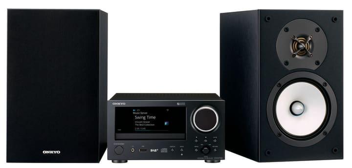 CS-N775 - Schwarz Multiroom HiFi System Onkyo 785300137696 Bild Nr. 1