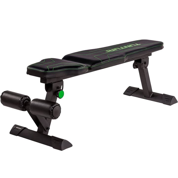 Flat Bench FB80 Station de musculation Tunturi 463031100000 Photo no. 1