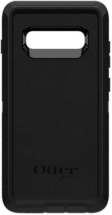 "Hard Cover ""Defender black"" Coque OtterBox 785300148575 Photo no. 1"