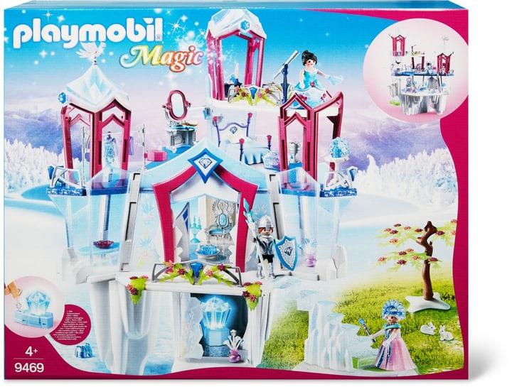 Kristallschloss Playmobil 74609970000018 Bild Nr. 1