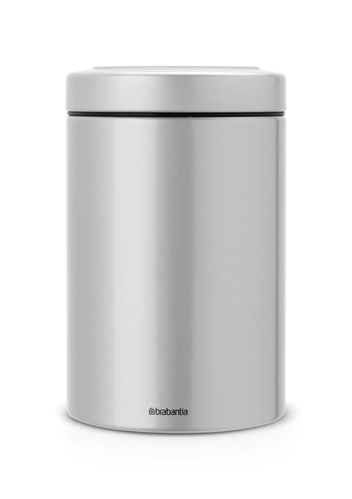 ORIO Boîte de conservation brabantia 441135700080 Couleur Gris Dimensions H: 17.3 cm Photo no. 1