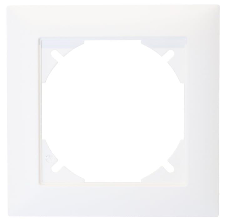 Abdeckrahmen 88 x 88 mm Feller 612145600000 Bild Nr. 1