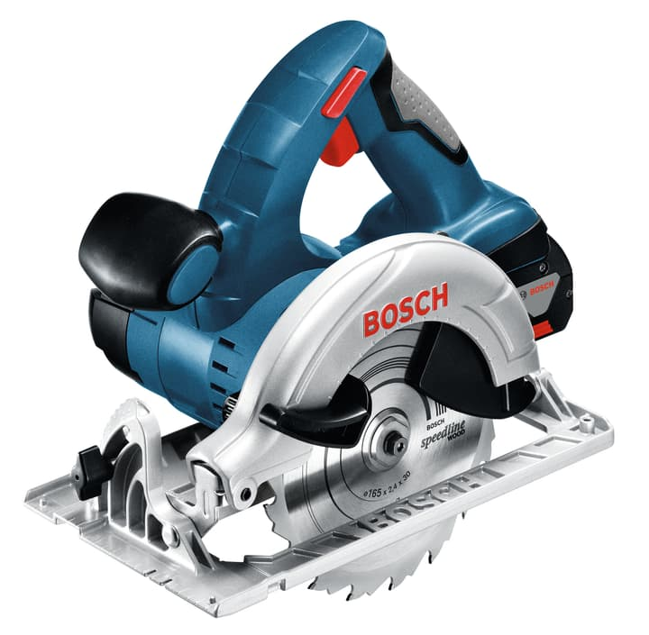 Akku-Handkreissäge GKS 18LI Bosch Professional 616673200000 Bild Nr. 1