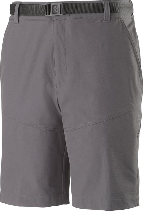 York Short pour homme Trevolution 465727905486 Couleur antracite Taille 54 Photo no. 1