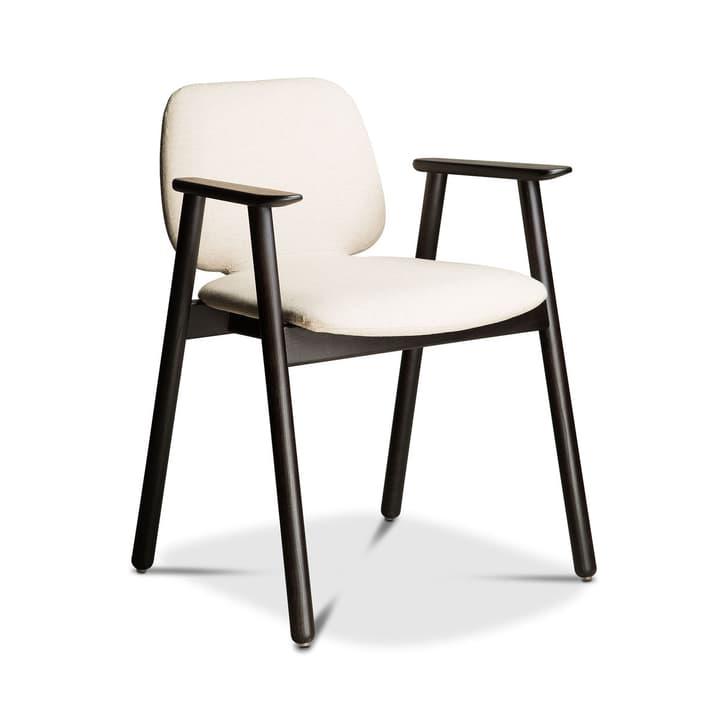 ELA frêne noir Chaise 366080400000 Photo no. 1