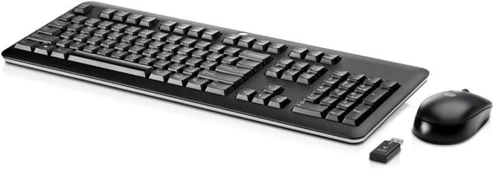 QY449AA Tastiera e mouse wireless HP 785300125167 N. figura 1