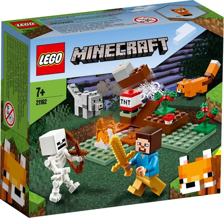 LEGO Minecraft 21162 748740500000 Photo no. 1