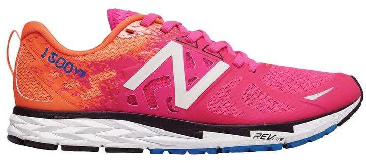 1500v3 Chaussures de course pour femme New Balance 463227042529 Couleur magenta Taille 42.5 Photo no. 1