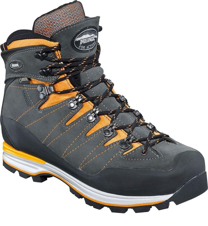 Air Revolution 4.1 Chaussures de montagne pour homme Meindl 465508740034 Couleur orange Taille 40 Photo no. 1