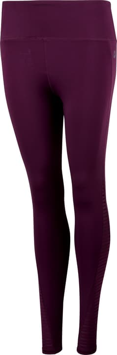 Fitness-Tights Damen-Tights Perform 464942204649 Farbe dunkelviolett Grösse 46 Bild-Nr. 1