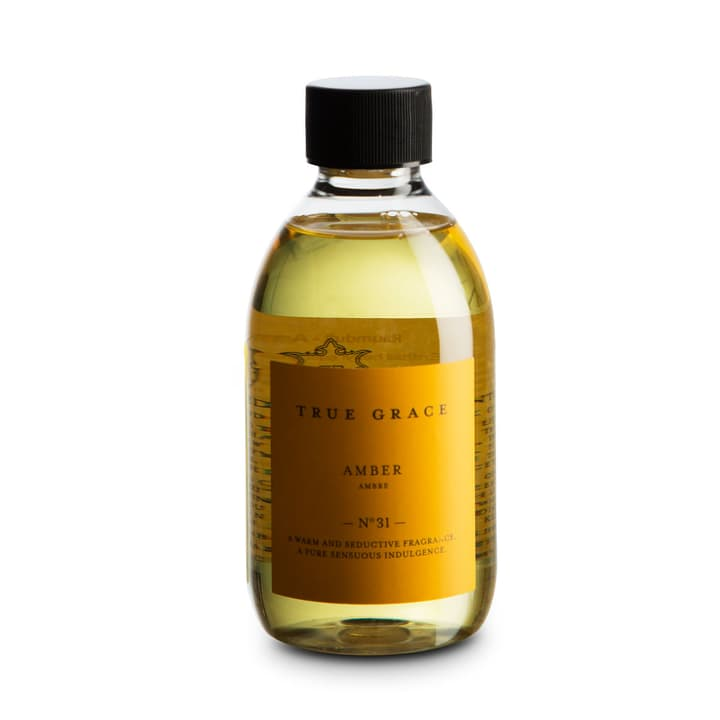 TRUE GRACE Refill Amber 396037300000 Inhalt 250.0 ml Duft Amber Bild Nr. 1