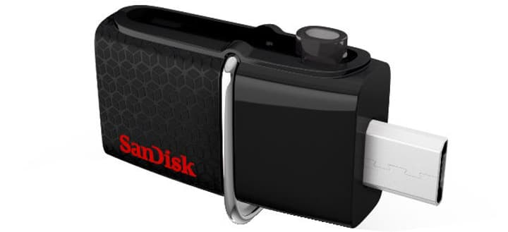 Ultra Dual  64GB USB 3.0 USB 3.0 SanDisk 797956000000 Photo no. 1