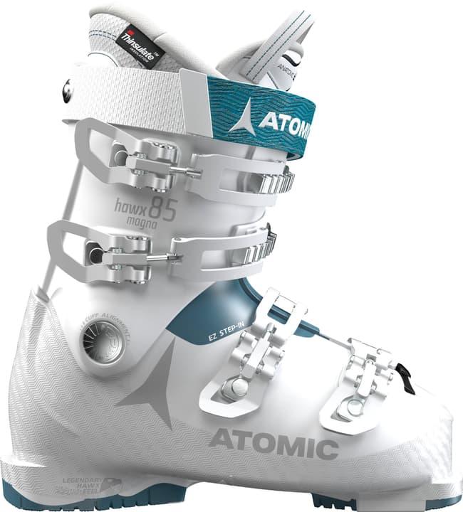 Hawx Magna 85 Chaussure de ski pour femme Atomic 495465924510 Couleur blanc Taille 24.5 Photo no. 1