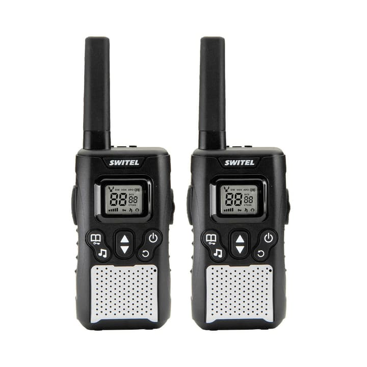 WTC2800B Walkie-Talkie-Set Switel 785300126783 N. figura 1