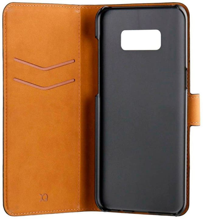 Slim Wallet Selection Custodia XQISIT 798303000000 N. figura 1