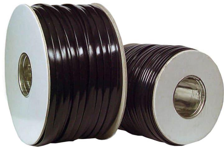 1m schwarz Kabel 785300134476 Bild Nr. 1