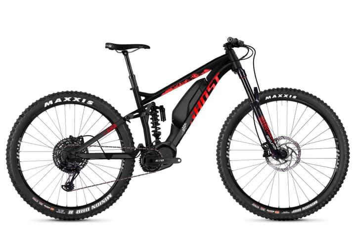 "Slamr S2.7+ 27.5""+ E-Mountainbike Ghost 464818000320 Rahmengrösse S Farbe schwarz Bild Nr. 1"