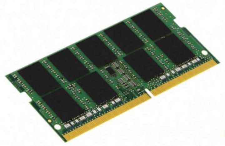 SO-DDR4-RAM 2666 MHz 1x 16 GB Arbeitsspeicher Kingston 785300146099 Bild Nr. 1