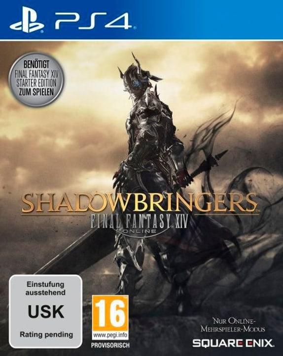 PS4 - Final Fantasy XIV: Shadowbringers D Box 785300145005 Photo no. 1