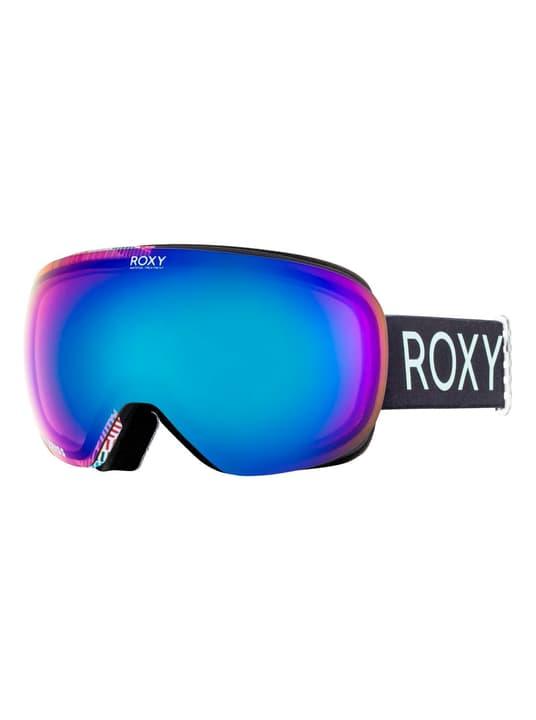 Popscreen snow lines Masque de sports d'hiver Roxy 461841200000 Photo no. 1