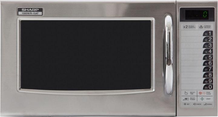R15AT Four à micro onde Sharp 785300143180 Photo no. 1