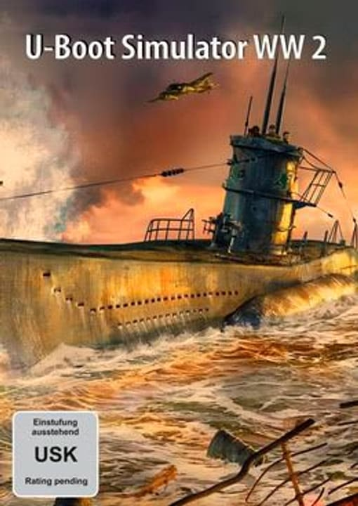 PC - U-Boot Simulation WW2 (I) Box 785300131977 N. figura 1