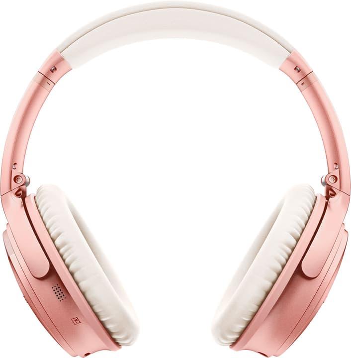 QuietComfort 35 II -  Rose gold Casque Over-Ear Bose 772789300000 Photo no. 1