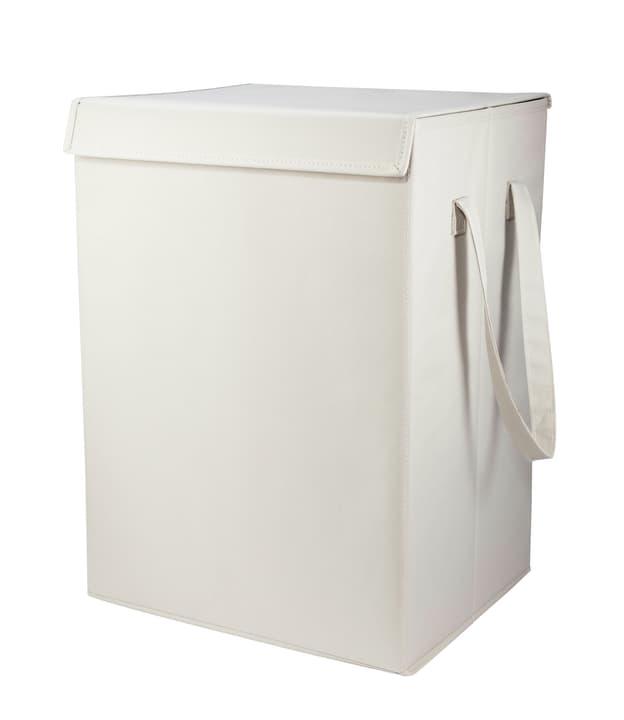 Wäschebox faltbar Do it + Garden 675134200000 Farbe Hellgrau Bild Nr. 1