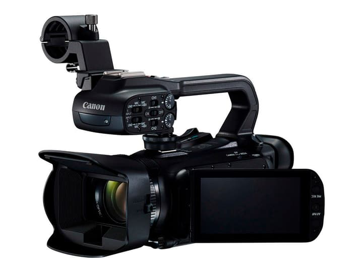 XA30 Full-HD Camcorder Canon 785300123632 Photo no. 1