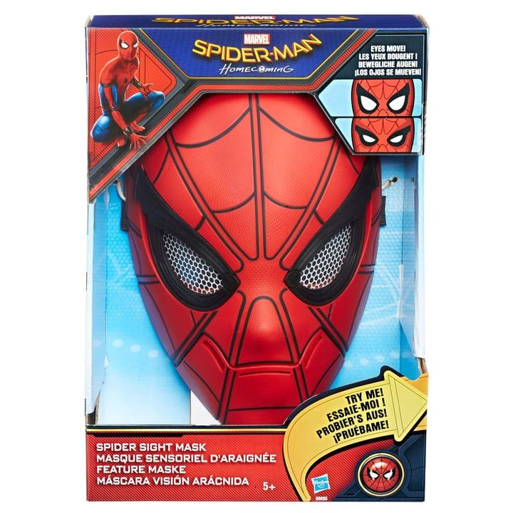 Spider-Man Masque Delu x e 746219100000 Photo no. 1