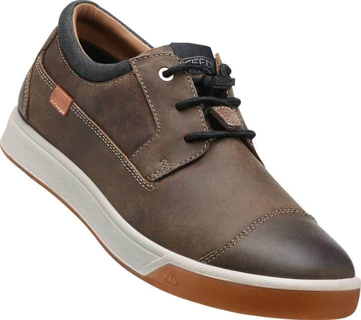 Glenhaven Chaussures de loisirs pour homme Keen 462026940070 Couleur brun Taille 40 Photo no. 1