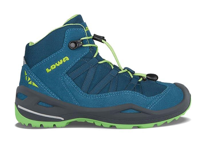 Robin GTX Qc Chaussures de randonnée pour enfant Lowa 465516836040 Couleur bleu Taille 36 Photo no. 1