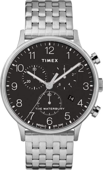 TW2R71900 Armbanduhr Timex 760822800000 Bild Nr. 1