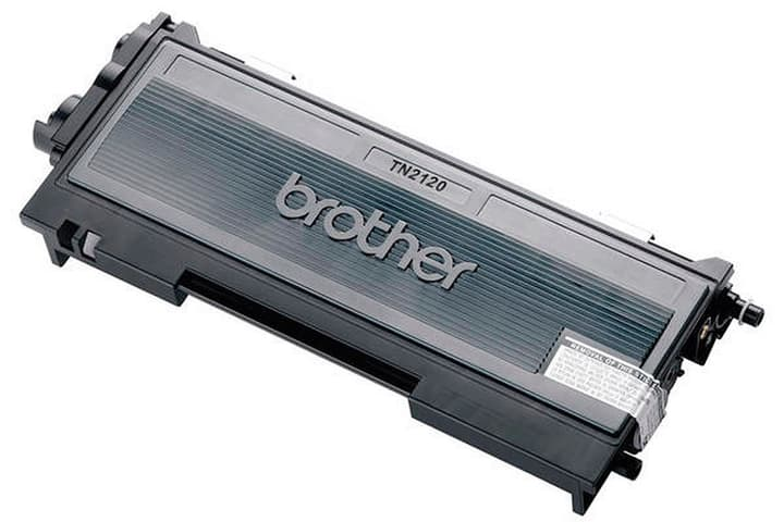 TN-2120 Toner black Brother 797507800000 Photo no. 1