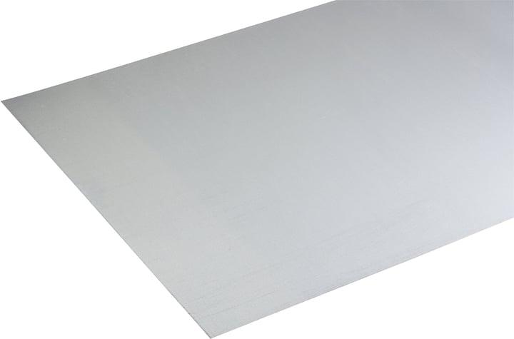Glattblech 0.5 x 600 mm verzinkt 1 m alfer 605040600000 Bild Nr. 1
