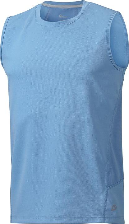 Débardeur pour homme Perform 470151000441 Couleur bleu claire Taille M Photo no. 1
