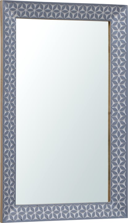 NORA Specchio 407111900000 N. figura 1
