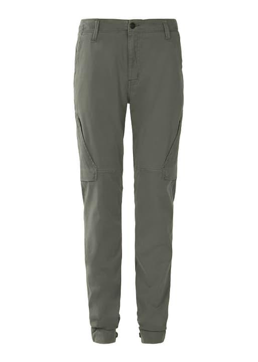 Live Free Adventure Pant -Civilian Pantalon pour homme DU/ER 465783005280 Couleur gris Taille 52 Photo no. 1